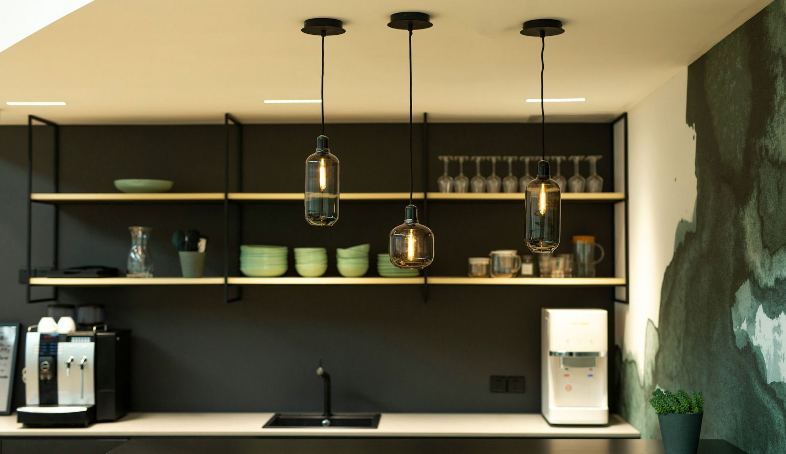 designworks studio shanghai kitchen