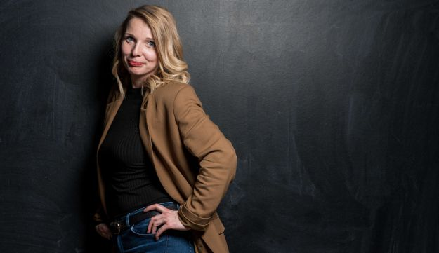 Private: Claudia Berger