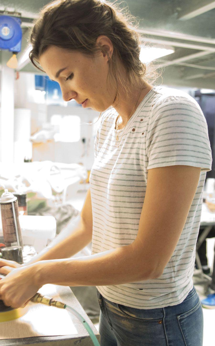designworks studio women working
