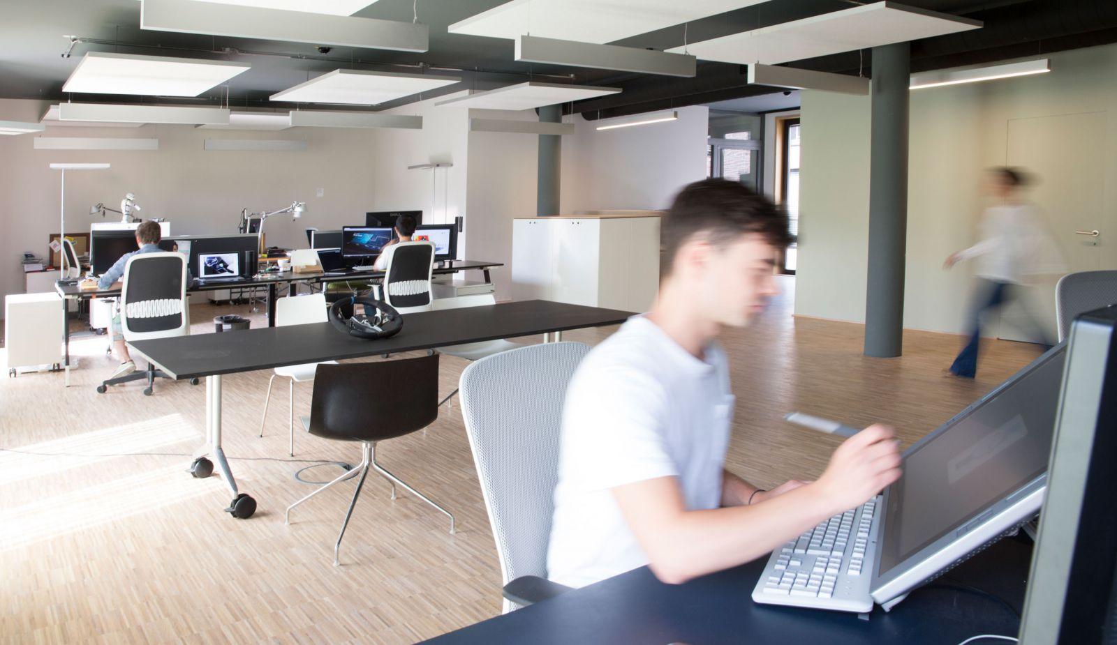 designworks munich studio
