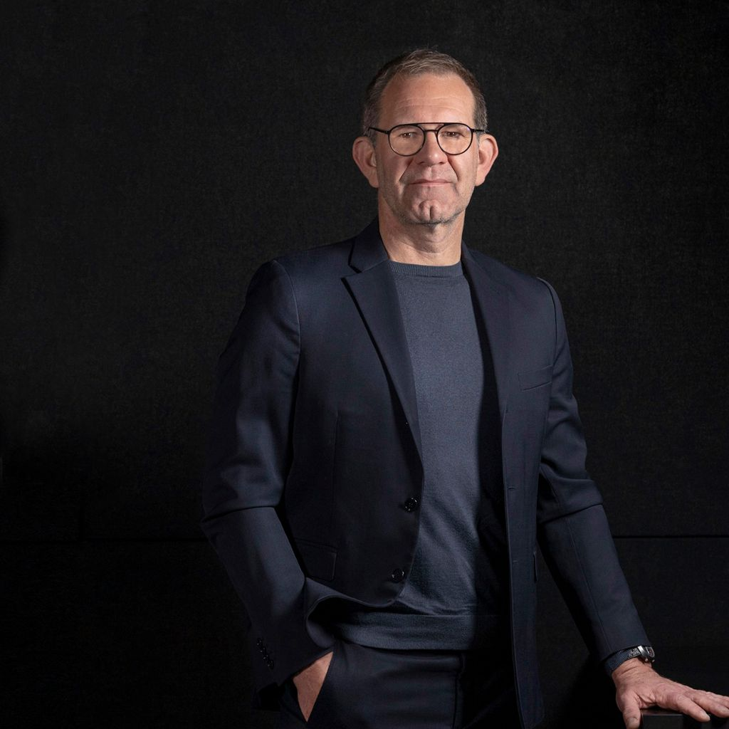 designworks president holger hampf