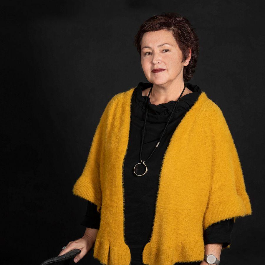 designworks leadership member laura robin