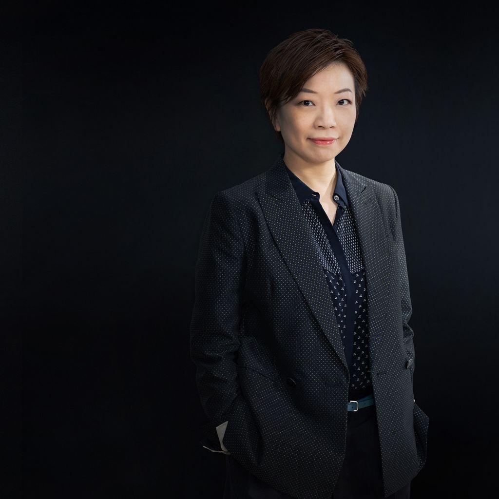 designworks shanghai team member vanessa chang