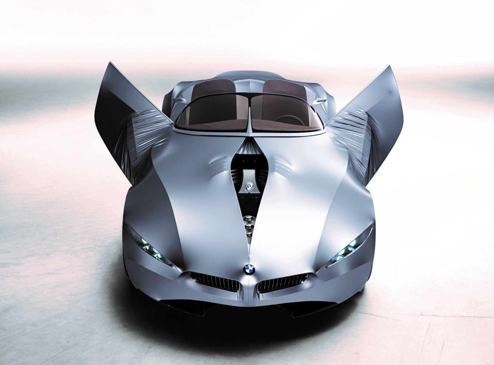 BMW GINA概念车